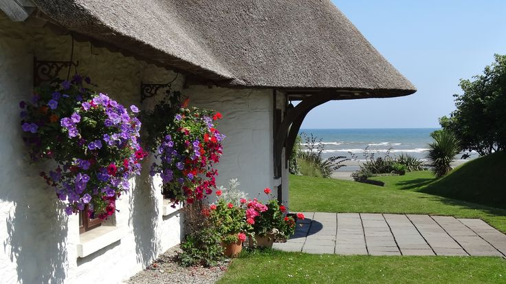 The Cottages Ireland in Bettystown, Co Meath