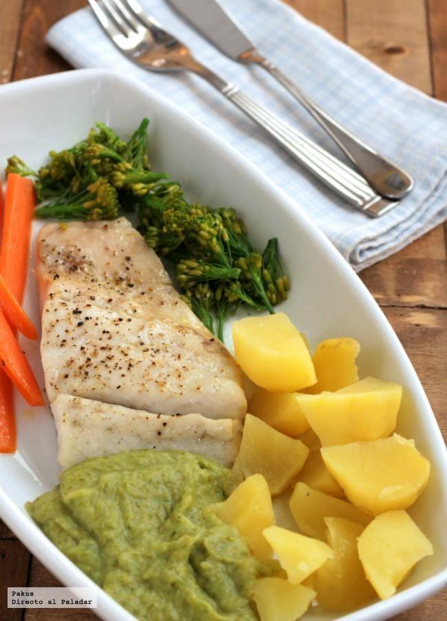 Dieta semanal con recetas fáciles y sanas elaboradas en microondas...
