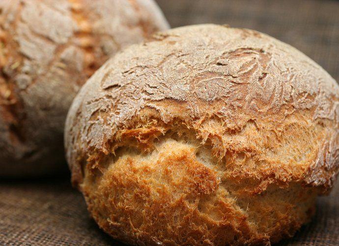 Masa para pan rápida para #Mycook http://www.mycook.es/cocina/receta/masa-para-pan-rapida