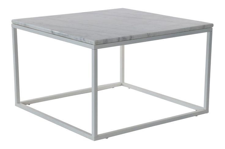 Vi tilbyr salongbord og produktet Accent Salongbord for 2 395 kr. Vi har også andre møbler og hjemmeinnredning samt utemøbler for rask leveranse!  Accent er et trendy salongbord med bordplate i marmor og hvitlakkert metallramme. Stilrent og tidløst design som gjør at du kommer til å trives med bordet i lang tid fremover. Accent salongbord passer i størrelse til de fleste av våre u-sofaer. Finnes i både rundt og firkantet form i både svart og hvitlakkert metallramme.   Spesifikasjoner…