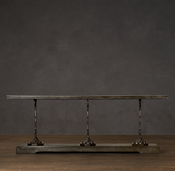 Restoration Hardware Console Table: 17 Best Images About Consoles On Pinterest