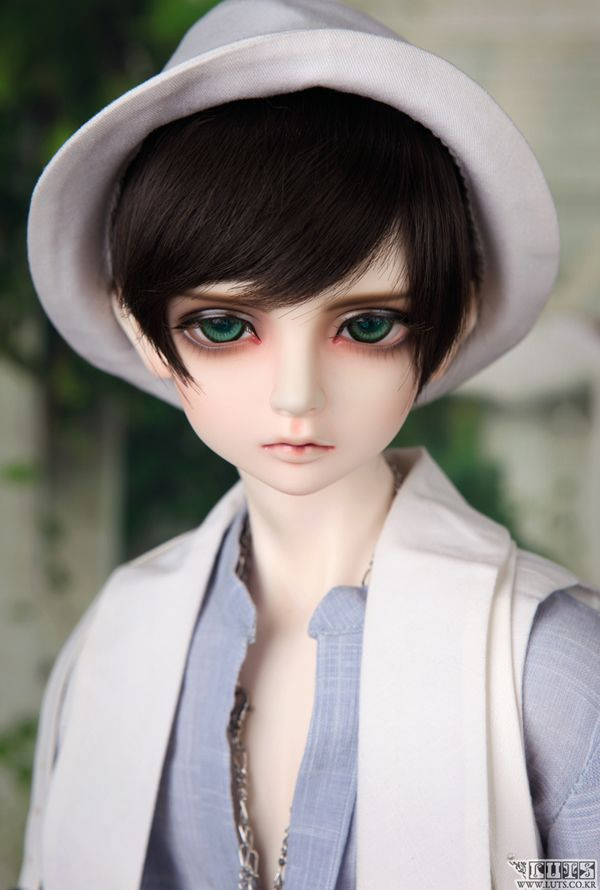 Honey Delf MURIEL bjd doll sd 1/6 points female baby joint