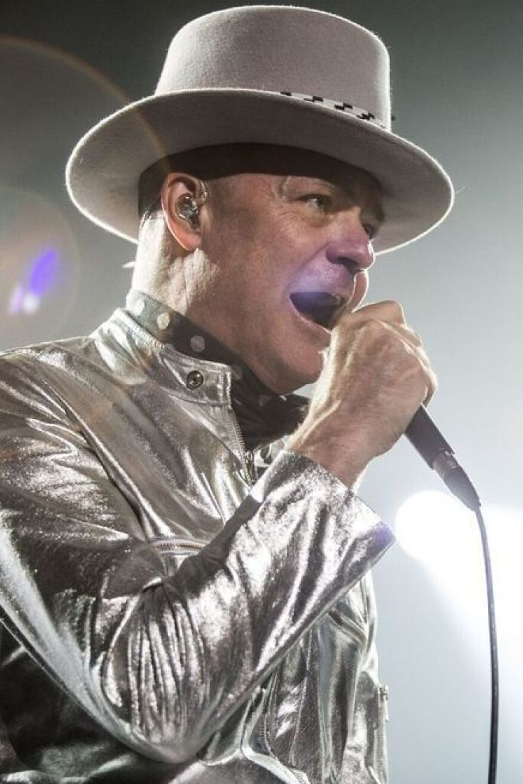 Tragically Hip Show 'Fully Completely' Stuffed With Fan Favourites