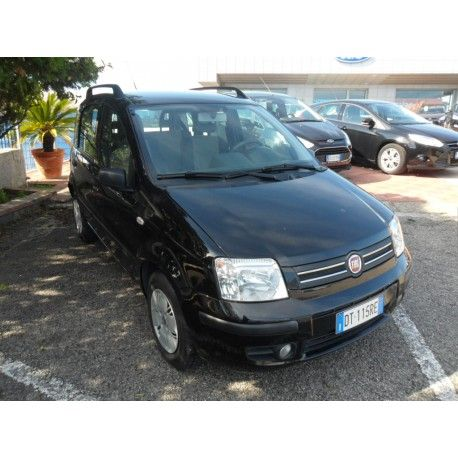 FIAT PANDA 1.3 MTJ  €5.500