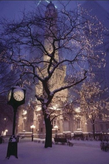 Watertower Place, Chicago, Illinois