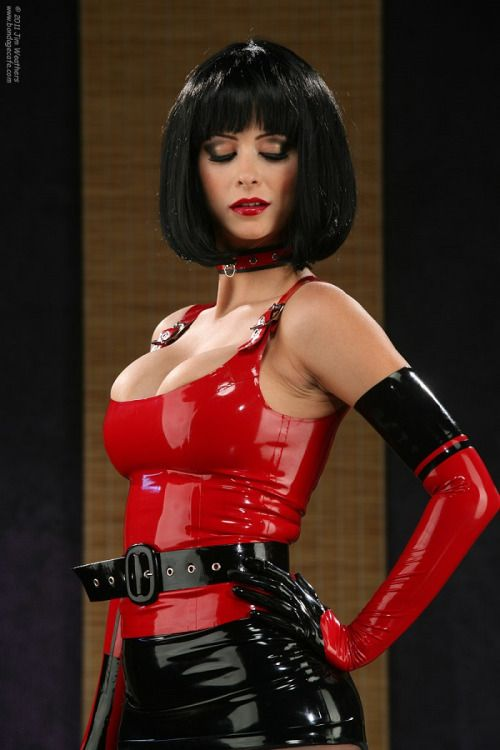 "hermetically-sealed: ""sexylatexmodels: "" More Latex Models ..."