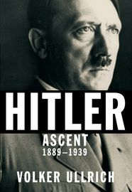 Hitler | http://paperloveanddreams.com/book/1097368670/hitler | A major new biography�an extraordinary, penetrating study of the man who has become the personification of evil.�Ullrich reveals Hitler to have been an eminently practical politician�and frighteningly so. Timely� One of the best works on Hitler and the origins of the Third Reich to appear in recent years.� �Kirkus Reviews�An outstanding study� All the huge, and terrible moments of the early Nazi era are dissected�but the real…