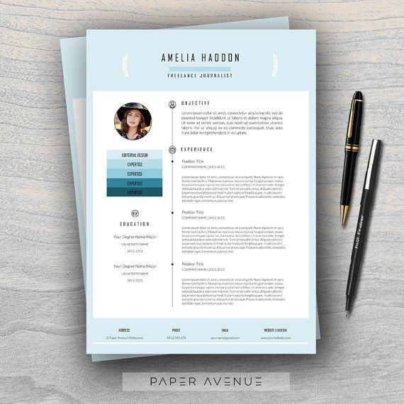 24 best Resumes images on Pinterest Creative resume, Resume - animal care assistant sample resume