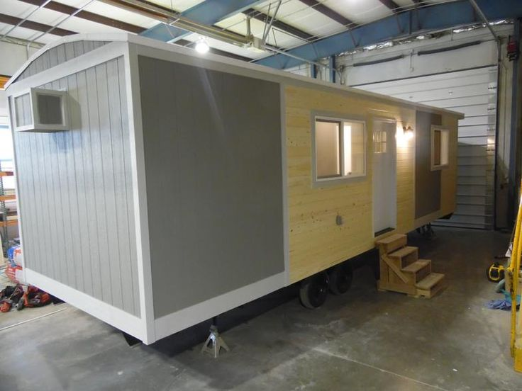 Tiny Homes For Sale and Listed for You to View