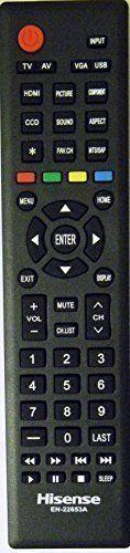 Brand new original Hisense EN-22653A TV Remote