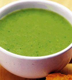 Broccolisoep geprobeerd? Het is gezond en erg smaakvol, het is zeker de moeite waard om het eens te proberen. Het bereiden van Broccolisoep kost weinig tijd.