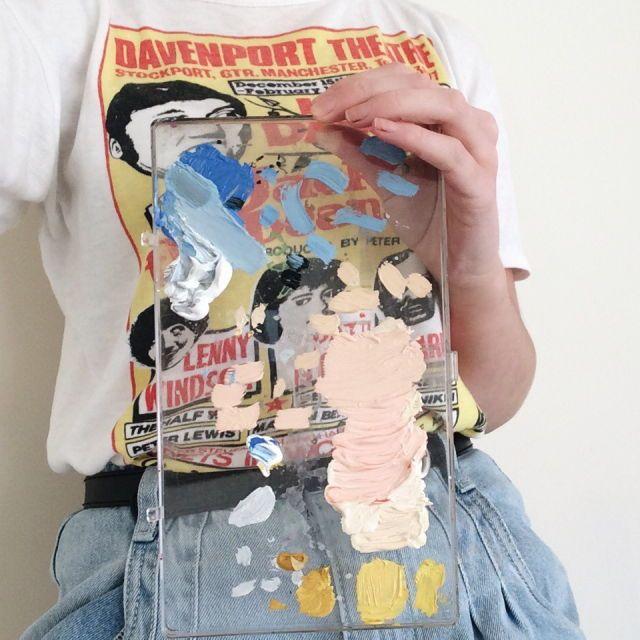 pinterest, IG, YT & snap: @happyandveg ♡ ☆ ❁