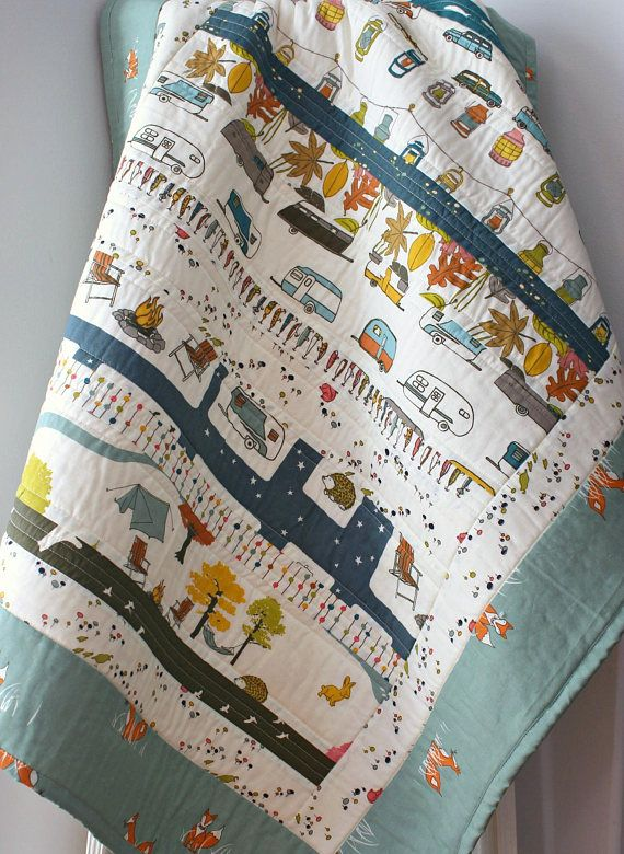 Rustic Baby Quilts Baby Quilt Handmade Baby Boy Quilt Sherpa Baby