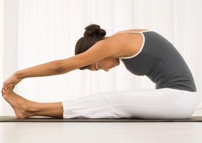 Fix Health Problems with These Yoga Poses - Prevention.com