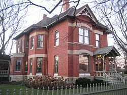 DeKalb, Illinois - Wikipedia, the free encyclopedia