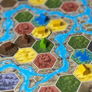 Preis für Gesellschaftsspiele: Das sind die ausgezeichneten Spiele des Jahres - SPIEGEL ONLINE