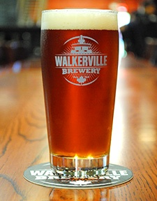 Walkerville Brewery Premium Lager