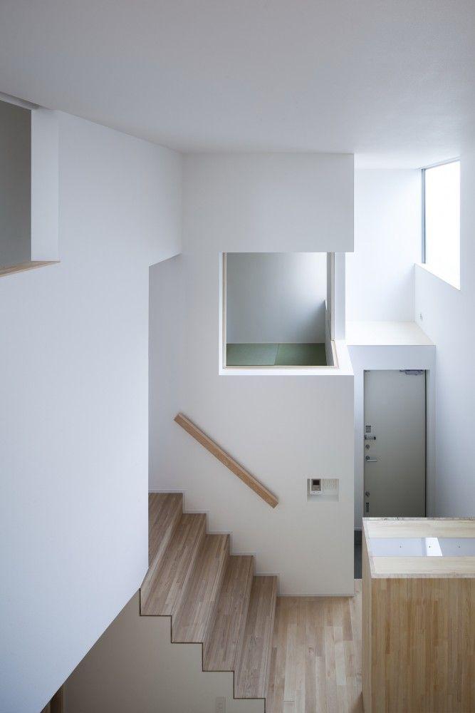 House in Kyobate / Naoko Horibe (7)