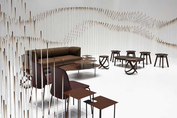 A world of experience at MAISON&OBJET | Australian Design Review