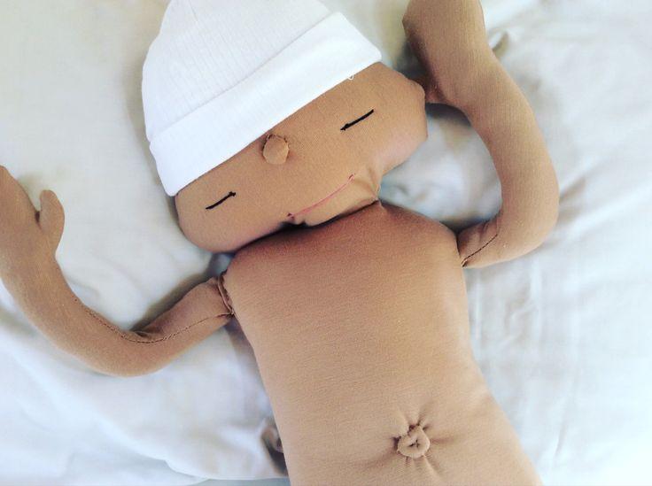 Baby Doll by Poprikot on Etsy