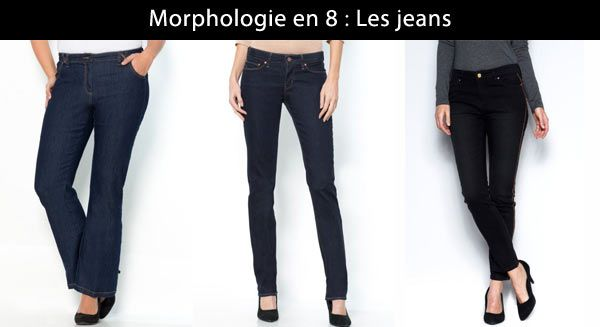 S'habiller selon sa morphologie en 8 - Conseils Relooking