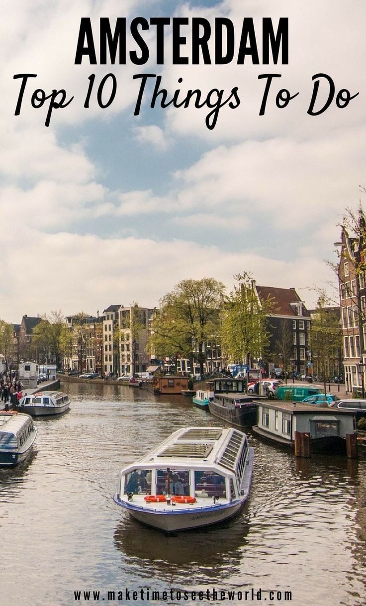 Only have 48 hours in Amsterdam? Then this guide is for you. Follow my Top 10 things to do in Amsterdam to ensure you don't miss out! We've picked out the best sites and wrapped it up in this handy little post so that you have all you need to have the Perfect Weekend in Amsterdam! *********************************************************************** Amsterdam Top Things To Do   Weekend in Amsterdam   48 hours in Amsterdam   Amsterdam Highlights   Amsterdam Top 10 Things To Do