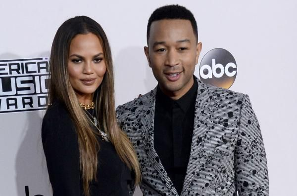 John Legend was 'concerned' for Kanye West before hospitalization