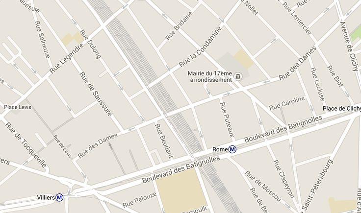 Restaurant Gare au Gorille  à Paris