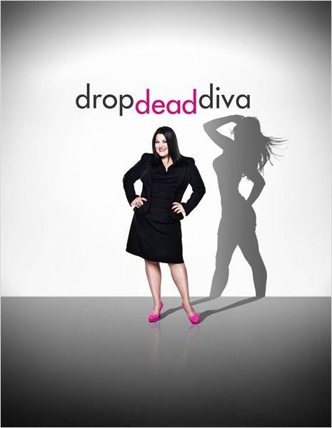 Drop Dead Diva--- my guilty pleasure...