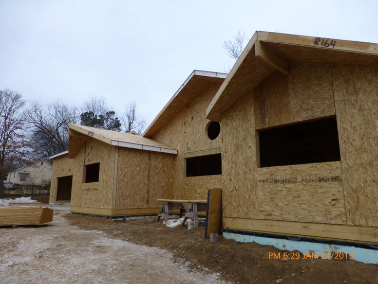 146 best images about concrete is cool on pinterest Structural insulated panels texas