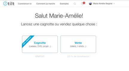 La Cagnotte En Ligne Mobile, Facile et 100% Gratuite - Tilt.com