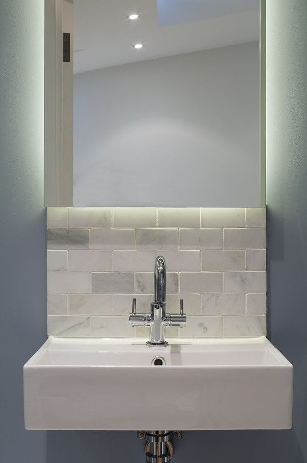 62 Talbot Road Splashback Tiles Bathroom Trendy