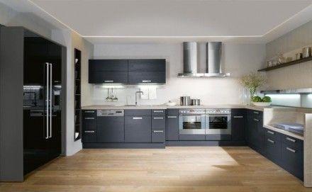 Gambar Desain Dapur Rumah Minimalis Modern 2014 | MinimalisDesign.com