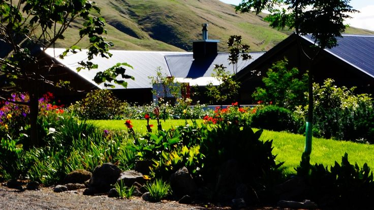 Millhills Lodge