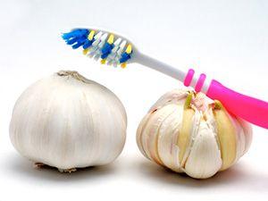 Die 10 effektivsten Tipps gegen Mundgeruch | eatsmarter.de - Sie haben sich gerade eine leckere Knoblauch-Pilzpfanne in der Mittagspause gegönnt und nun echte Skrupel, an den Arbeitsplatz zurückzukehren? Keine Frage: Mundgeruch kann verdammt einsam machen. Aus diesem Grund hat EAT SMARTER die 10 besten Tipps für einen frischen Atem gesammelt.