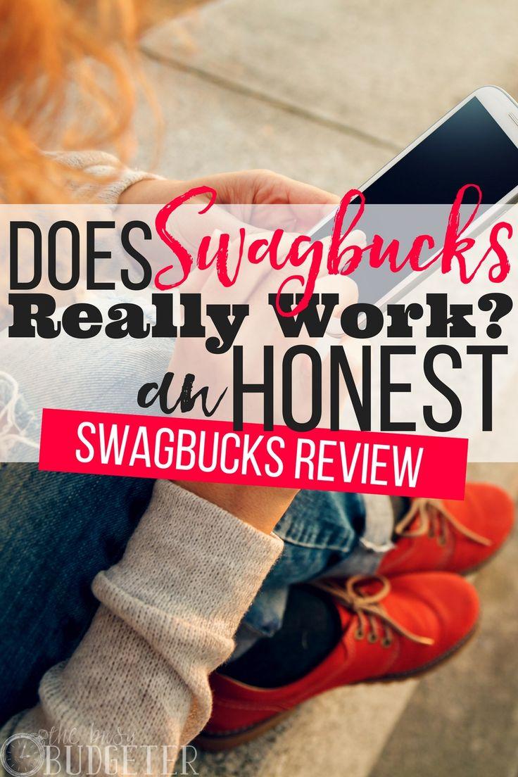 An Honest Swagbucks Review Ways To Earn Moneyfinance