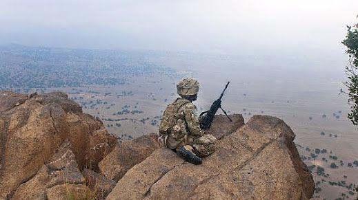 """Afghanistan, soldati Usa costretti al silenzio per abusi su minori. Gli ordini: """"È la loro cultura"""" - Repubblica.it repubblica.it 15 settembre 2015"""