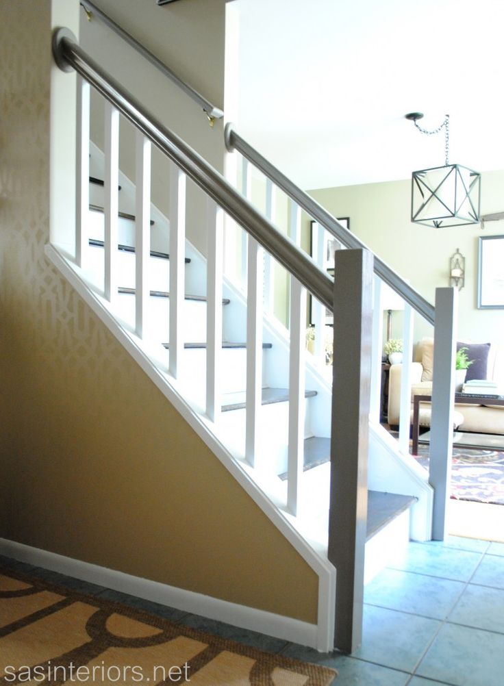 25 Best Ideas About Staircase Makeover On Pinterest