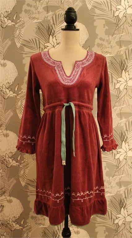 CHILLNORWAY chill norway klänning/tunika. NY!!! FEST på Tradera.com -