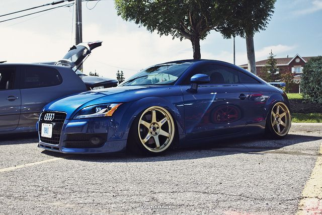 Audi Tt My Favorite Car For Such A Long Time Sweet