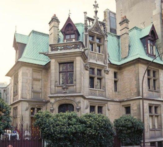 maison close Saint-Mandé