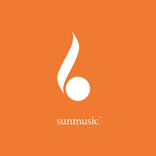 40 Music Based Logo Designs   Inspirationfeed