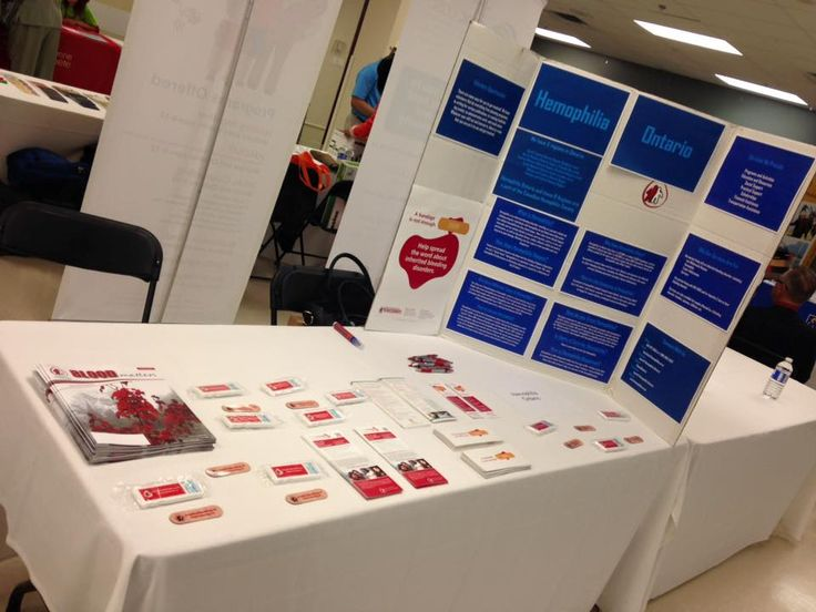 A picture from our set up at the #Mississauga Healthy Living Expo on Saturday June 13th!