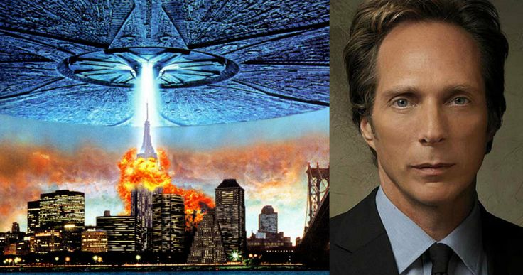 'Independence Day 3' and 4 Planned, William Fichtner Joins -- William Fichtner has signed on to play an important General in 'Independence Day 2', a role that will greatly expand in two upcoming sequels. -- http://movieweb.com/independence-day-3-4-cast-william-fichtner/