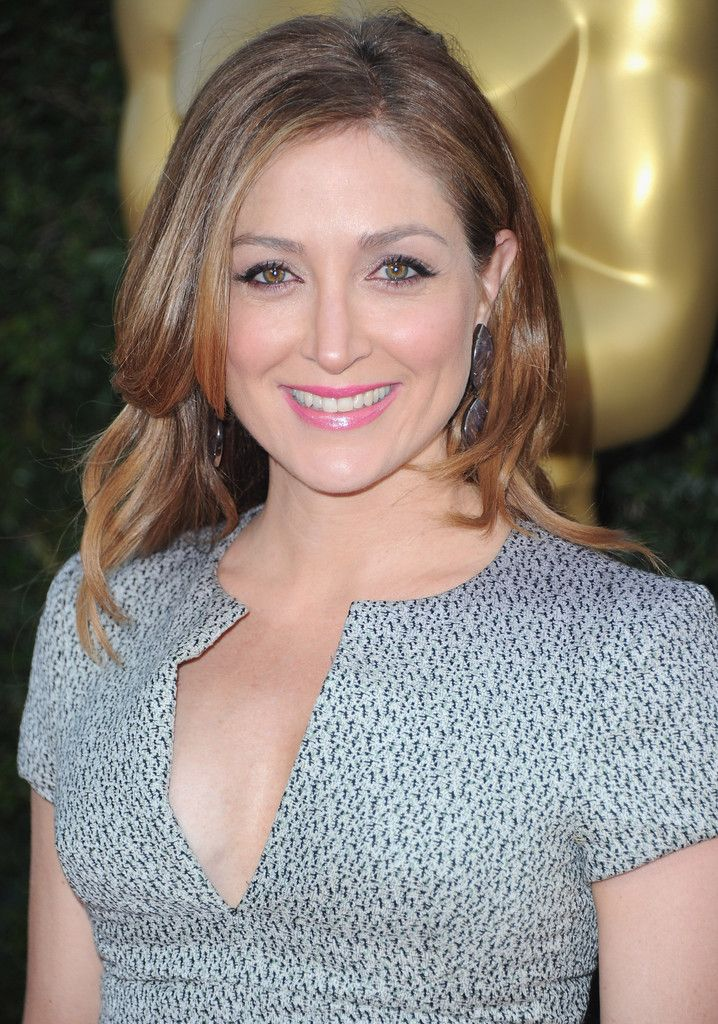 Sasha Alexander - The Academy Of Motion Picture Arts And Sciences Tribute To Sophia Loren