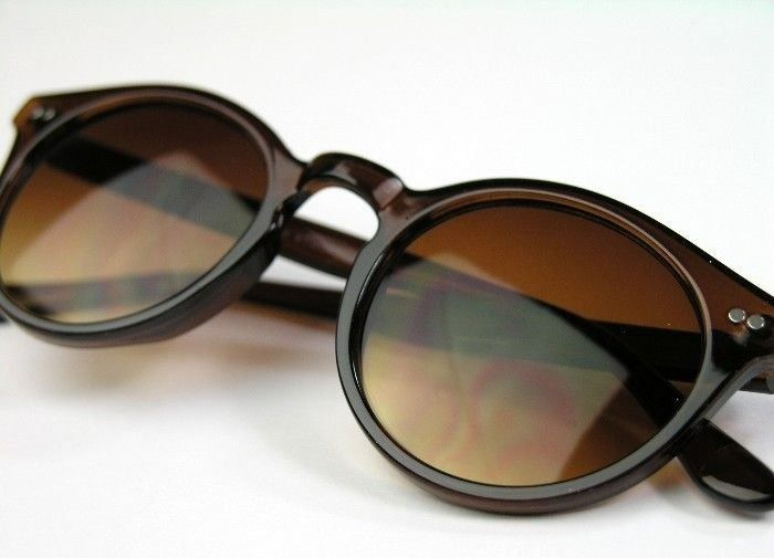 Runde Sonnenbrille Vintage | Gute Mode – #Gute #Mode #runde #SONNENBRILLE #Vinta…
