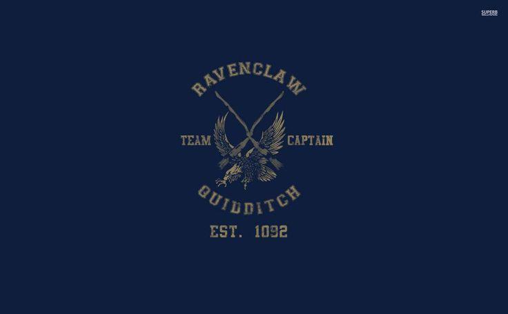 Ravenclaw Quidditch team HD Wallpaper