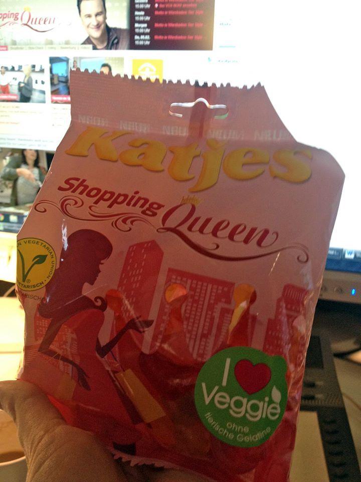 Shopping Queen- VOX