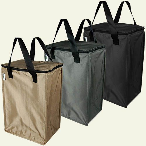 Reuseit Earthtote Insulated Ping Bag