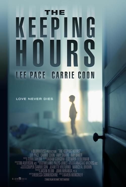 Watch The Keeping Hours Full Movie Online